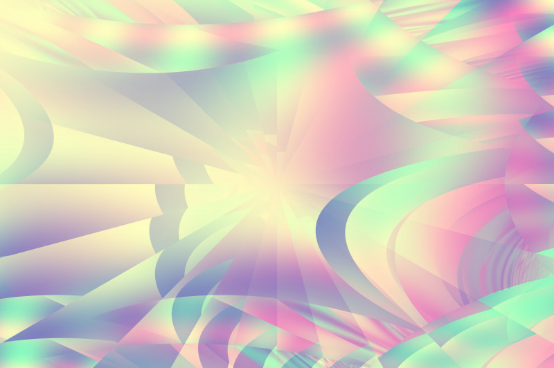 Blue And Pink Abstract Art, Abstract, Art, Images, Examples, Artwork