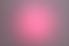 Pink Glow By iPhone