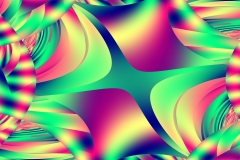 Qbist Abstract Background_4