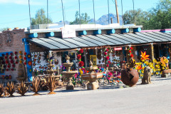 Pottery And Metal Store